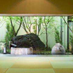 Kinugawa Kanaya Hotel Никко интерьер отеля фото 3