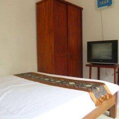 Отель Vesper Homestay Хойан удобства в номере