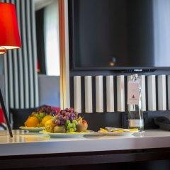 Отель CLEMENT Прага удобства в номере фото 2