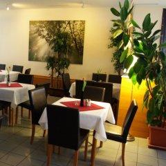 astral Inn Hotel Leipzig Лейпциг питание фото 3