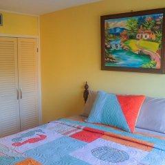 Отель Sand Dreams Beach at Turtle Towers комната для гостей фото 5