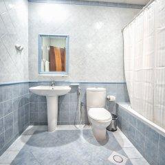 Отель Frsan Plaza ванная фото 2