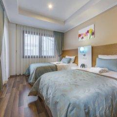Отель Akpalace Belek - Halal All Inclusive комната для гостей