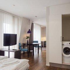 Отель Finn Швеция, Лунд - отзывы, цены и фото номеров - забронировать отель Finn онлайн комната для гостей