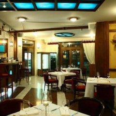 Гостиница Колумбус Одесса гостиничный бар