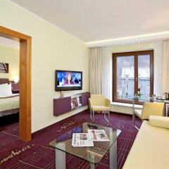 Отель Mercure Salzburg Central Австрия, Зальцбург - 3 отзыва об отеле, цены и фото номеров - забронировать отель Mercure Salzburg Central онлайн комната для гостей
