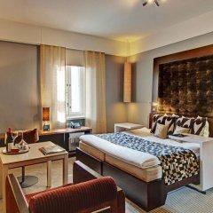 Отель Klaus K Hotel Sky Lofts Финляндия, Хельсинки - отзывы, цены и фото номеров - забронировать отель Klaus K Hotel Sky Lofts онлайн комната для гостей