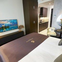 Отель Ammonite Hotel Amsterdam Нидерланды, Амстелвен - отзывы, цены и фото номеров - забронировать отель Ammonite Hotel Amsterdam онлайн комната для гостей фото 3