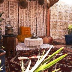 Отель Riad Dar Benbrahim фото 2