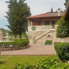 Отель Valle Di Venere Италия, Фоссачезия - отзывы, цены и фото номеров - забронировать отель Valle Di Venere онлайн фото 8