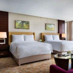 Отель JW Marriott Hotel Shenzhen Китай, Шэньчжэнь - отзывы, цены и фото номеров - забронировать отель JW Marriott Hotel Shenzhen онлайн комната для гостей фото 5