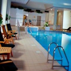Glasgow Marriott Hotel бассейн фото 2