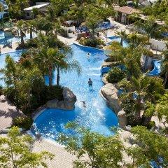 Отель La Siesta Salou Resort & Camping бассейн фото 2