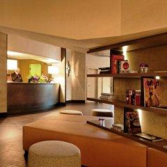 Отель Starhotels Michelangelo Италия, Флоренция - отзывы, цены и фото номеров - забронировать отель Starhotels Michelangelo онлайн спа