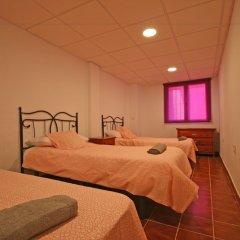 Отель Jacuzzi & Pool GrupalMalaga Испания, Торремолинос - отзывы, цены и фото номеров - забронировать отель Jacuzzi & Pool GrupalMalaga онлайн спа фото 2