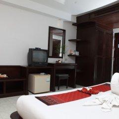 Samui First House Hotel удобства в номере фото 2