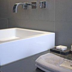 Отель La Remise Нидерланды, Амстердам - отзывы, цены и фото номеров - забронировать отель La Remise онлайн ванная фото 2