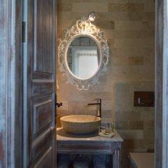 Отель Fehmi Bey Alacati Butik Otel - Special Class Чешме ванная