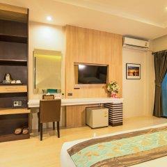 Отель The Nice Hotel Таиланд, Краби - отзывы, цены и фото номеров - забронировать отель The Nice Hotel онлайн удобства в номере