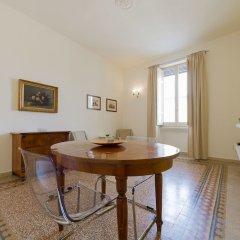 Апартаменты St. Peter's Cupola Apartment в номере