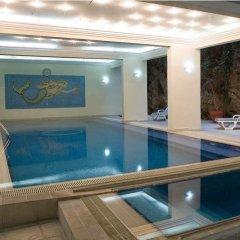 Kirci Hotel Турция, Бурса - отзывы, цены и фото номеров - забронировать отель Kirci Hotel онлайн бассейн фото 2