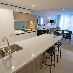 Alex Perry Hotel & Apartments в номере фото 2
