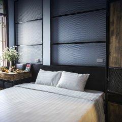 The Chi Novel Hostel комната для гостей фото 3
