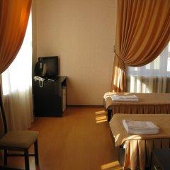 Гостиница Complex Mir в Белгороде 6 отзывов об отеле, цены и фото номеров - забронировать гостиницу Complex Mir онлайн Белгород удобства в номере фото 2
