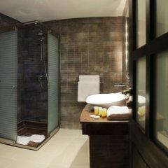 Отель Tempoo Hotel Marrakech Марокко, Марракеш - отзывы, цены и фото номеров - забронировать отель Tempoo Hotel Marrakech онлайн ванная