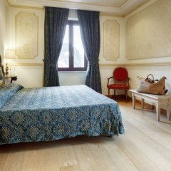 Hotel Villa San Pio комната для гостей фото 4