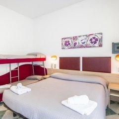 Hotel Aldebaran Римини детские мероприятия