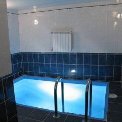 Гостиница Aruchat Hotel на Домбае отзывы, цены и фото номеров - забронировать гостиницу Aruchat Hotel онлайн Домбай бассейн фото 3