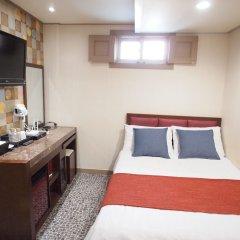 Отель Hostel J Stay Южная Корея, Сеул - отзывы, цены и фото номеров - забронировать отель Hostel J Stay онлайн удобства в номере