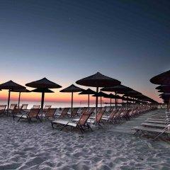 Отель Cronwell Platamon Resort пляж