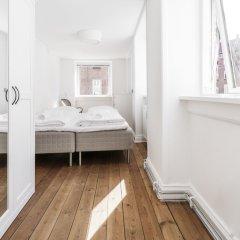 Отель Cosy Apartment in City Centre Дания, Копенгаген - отзывы, цены и фото номеров - забронировать отель Cosy Apartment in City Centre онлайн ванная фото 2