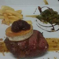 Hotel Restaurante Calderon с домашними животными