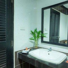 Отель Golden Tulip Essential Pattaya ванная фото 2