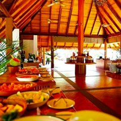 Отель Medhufushi Island Resort интерьер отеля фото 2