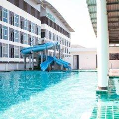 Отель Glory Place Hua Hin бассейн фото 3
