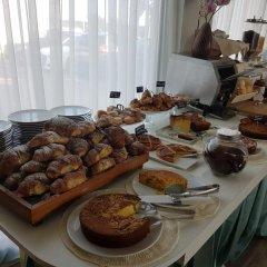 Hotel Aristeo Римини питание фото 3