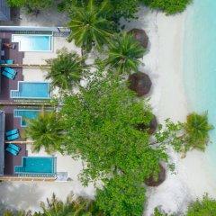 Отель Sun Island Resort & Spa Мальдивы, Маччафуши - 6 отзывов об отеле, цены и фото номеров - забронировать отель Sun Island Resort & Spa онлайн