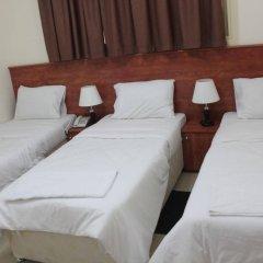 Africana Hotel комната для гостей фото 4