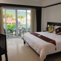 Отель First Residence Hotel Таиланд, Самуи - 4 отзыва об отеле, цены и фото номеров - забронировать отель First Residence Hotel онлайн комната для гостей фото 5