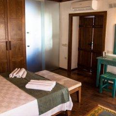 Courtyard Hotel Kalkan Турция, Калкан - отзывы, цены и фото номеров - забронировать отель Courtyard Hotel Kalkan онлайн комната для гостей фото 4