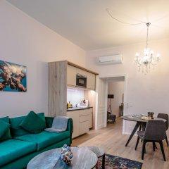 Отель High Street Suites Вена комната для гостей