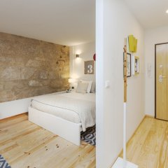 Отель Oporto Local Studios комната для гостей фото 5
