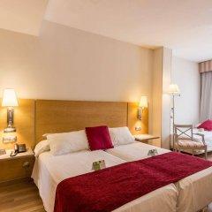 Отель Artiem Capri Испания, Махон - отзывы, цены и фото номеров - забронировать отель Artiem Capri онлайн комната для гостей фото 5