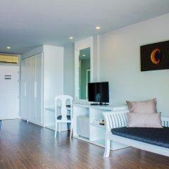 Отель Arinara Bangtao Beach Resort 4* Студия с разными типами кроватей фото 5