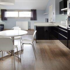Апартаменты Gros City Apartments в номере