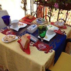 Отель Locanda Antico Casin питание фото 2